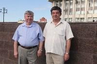 85-летие ВДВ на площади Ленина в Туле, Фото: 14