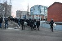 Спецоперация в Плеханово 17 марта 2016 года, Фото: 5