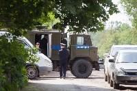 Антитеррористические учения на КМЗ, Фото: 8