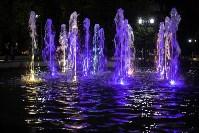 Открытие светомузыкального фонтана возле драмтеатра, Фото: 36