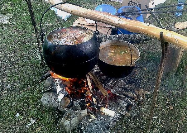 """Николай Бабаянц Название: """"Готовим шурпу"""""""