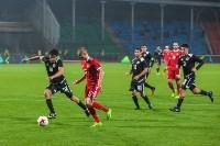 Сборная России против сборной Гибралтара, Фото: 84
