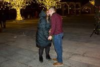 Туляк сделал предложение своей девушке на набережной, Фото: 71