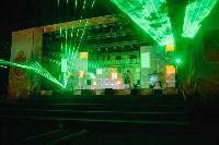 3D Mapping Show и фейерверк на площади Ленина. День города-2015, Фото: 16