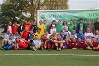 IX Международный турнир по мини-футболу среди команд СМИ, Фото: 8