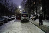 Пожар на Демидовской, 80, Фото: 1