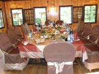 Празднуем свадьбу в ресторане с открытыми верандами, Фото: 5