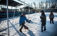 Снежный футбол по-тульски, Фото: 8