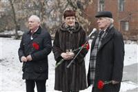 Открытие памятника Василию Жуковскому в Туле, Фото: 9