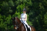 В Ясной поляне стартовал турнир по конному спорту, Фото: 78