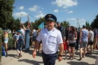 Тульские десантники отметили День ВДВ, Фото: 251