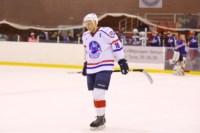 Легенды советского хоккея в Алексине., Фото: 40