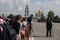Парад Победы в Туле-2019, Фото: 7