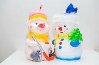 Кондитерград: Готовим сладкие подарки к Новому году, Фото: 9