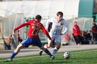 «Арсенал-м» - ЦСКА-м - 0:0, Фото: 38