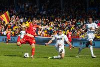 «Арсенал» — «Краснодар»: Космический матч, Фото: 116
