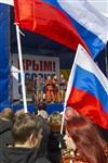 Митинг в Туле в поддержку Крыма, Фото: 50