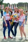 В Туле прошел фестиваль красок и летнего настроения, Фото: 54