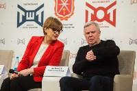 Владимир Машков в Туле, Фото: 53