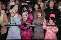 Закрытие ёлки-2015: Модный приговор Деду Морозу, Фото: 8