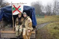 5 ноября поисковый отряд «Искатель» завершил военно-археологическую экспедицию «Муравский шлях»., Фото: 6