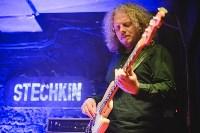 Концерт Жени Любич в Stechkin, Фото: 18