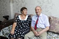 50 лет счастья семьи Полетаевых, Фото: 2