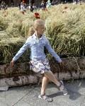 Цветочный джем: Тульское поле в Москве, Фото: 20