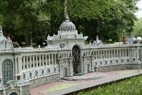Россия в миниатюре: выставка в Царицыно, Фото: 63