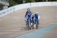 Открытое первенство Тулы по велоспорту на треке. 8 мая 2014, Фото: 10