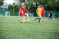 4-ый традиционный футбольный турнир среди журналистов, Фото: 27