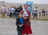 На Куликовом поле с размахом отметили 638-ю годовщину битвы, Фото: 25