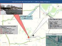 В Тульской области составили схемы объездных путей в случае подтопления мостов , Фото: 10