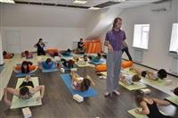 ОРЕОЛ, студия йоги, Фото: 2