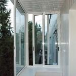 Ставим новые окна и обновляем балкон, Фото: 10