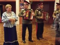 Тульские гармонисты награждены дипломом на Всероссийском конкурсе, Фото: 7