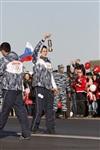 Второй этап эстафеты олимпийского огня: Зареченский район, Фото: 25