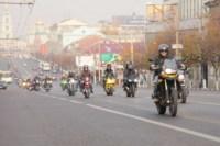 Тульские байкеры закрыли мотосезон - 2014, Фото: 59