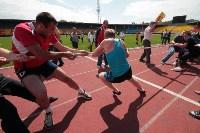 II этап «Спортивного марафона».1 августа 2015, Фото: 24