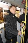 Новые низкопольные автобусы, Фото: 7