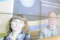 Жители области пожаловались Владимиру Груздеву на плохие дороги и проблемы ЖКХ, Фото: 11