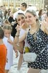 В центре Тулы прошла большая пенная вечеринка, Фото: 115