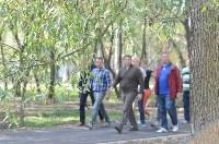 В Пролетарском районе высадили молодые деревья, Фото: 4