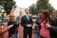 Публичная приёмка Кремлёвского сквера, Фото: 23