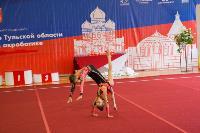 Спротивная акробатика, Фото: 24