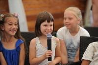 «Тульский голос. Дети» и Мария Панюкова, Фото: 13