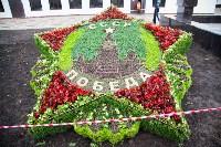 На Московском вокзале установили памятник защитникам Тулы, Фото: 3