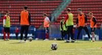 "Тренировка ""Арсенала"" в Саранске, Фото: 27"