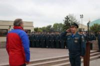 Глава МЧС Владимир Пучков в Туле, Фото: 11
