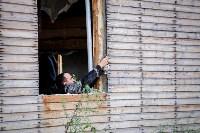 В Плеханово убирают незаконные строения, Фото: 14